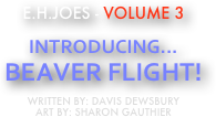 E.H.JOES - VOLUME 3